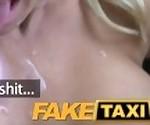 FakeTaxi Cumshot Compilation Part 1