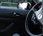 Erstes Mal Sextreffen im Auto mit Bianca aus Berlin