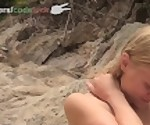 beautiful nature  two lesbian teen masturbate outdoor  her point of view