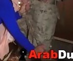 Soldiers Fucking Arab Prostitute On Tour of Duty