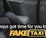 FakeTaxi FakeTaxi Local nymphomaniac wants cock