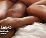 LeoLulu x Lele O - Lazy Afteroon Sextape - Part 1 (Intro music by Joanna)