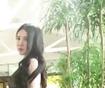 Chinese Model 李丽莎 LiLisha - Fishnet Shoot BTS (Requested)
