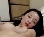 Китайская модель 张雪馨 ZhangXueXin - ню снимать БЦ сырья