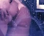 SHOWER MASTURBATION - Purple Rain