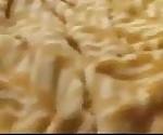Cuck eats creampie