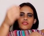 JOI en Español Terapia para que Relajes con Jovencita Culona