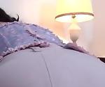 Большой блудница французская кровать penetree и facialisee трио