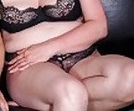 LETSDOEIT - Curvy Mature Wife Makes Her First SexTape With The Neighbor