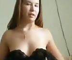 Полная версия девушка мастурбирует для парня