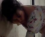 KAMERASEX - Quicky in der Tiefgarage mit Angela