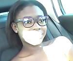 Aminata 21 лет Жилеты желтые