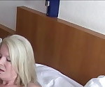 like MOTHER AND SON - German mature Housewife mom Creampie