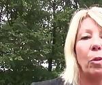 Brigitte 48 лет, На удивление мужа