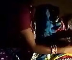 Bhabi &амп; муженек чертовски поймали в hiddencam