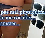 Cuckolder с мускулистым мужчиной
