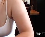 squirting in public resturant