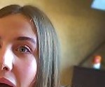 LOOK AT MY EYES WHEN I CUM YOUR MOUTH - DICKFORLILY