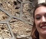 Полина, 21 лет французская 2