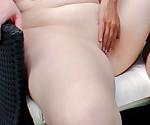 AmateurEuro - горячие немецкие толстушки Анна К. трахается хардкор открытый