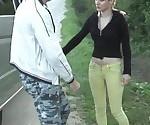 Сербские женщины Светлана и Драгна блять