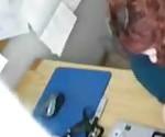 Бля мой секретарь