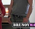 La Joven mas Cerda Follando que ha pasado por brunoymaria