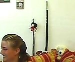 Ribu - Die Subjektive Kamera - Geile Zwillinge