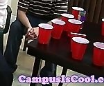 College amateurs pussylicking and fucking